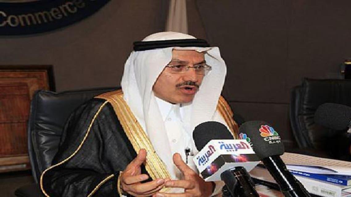 الجاسر: السعودية لديها احتياطي نقدي لمواجهة أي تراجع لإيرادات النفط