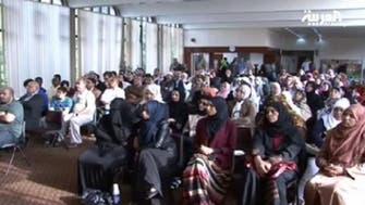New British Muslim converts prepare for Hajj