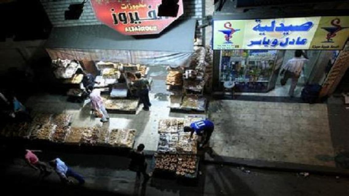 Some Cairo store workers welcome the prospect of a shorter working day. Some shop owners agree, but others say the ban makes no sense because most Egyptians want to shop late into the night. (Reuters)