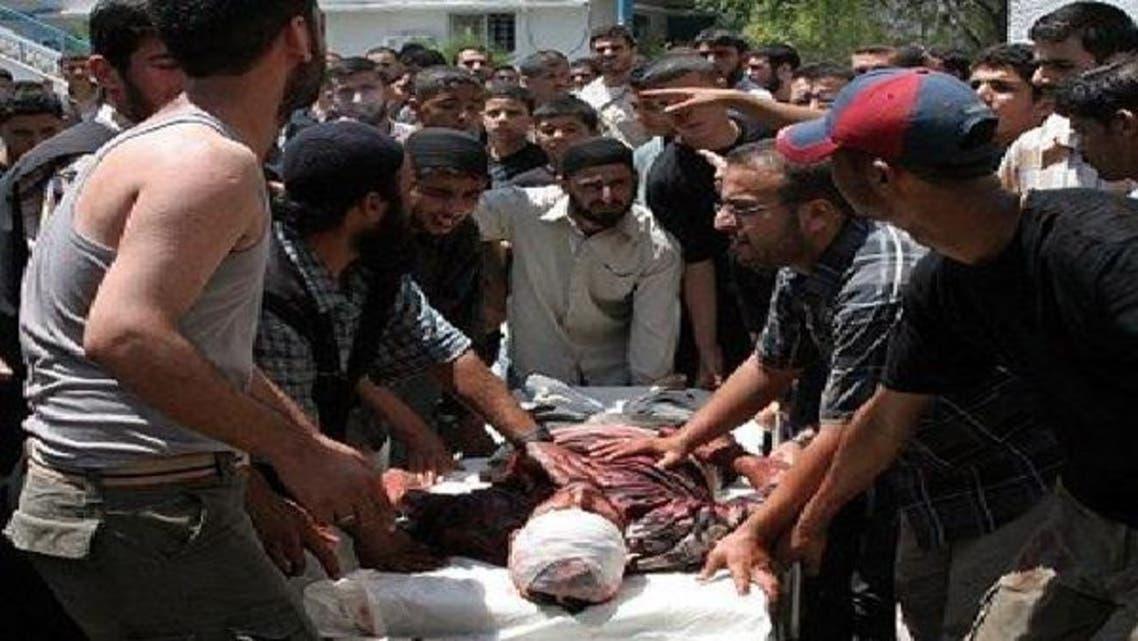 مقتل أبرز قادة السلفيين في غزة في غارة إسرائيلية