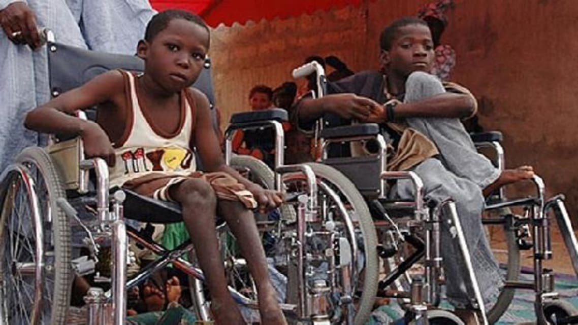 Many families in Mauritania hide their handicapped children, barring them from social activities for fear they will be mocked or exposed to awkward situations. (Al Arabiya)
