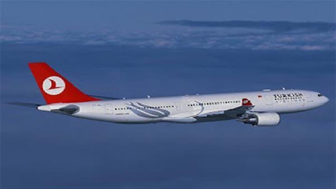 سوريا تحظر تحليق الطيران المدني التركي في أجوائها