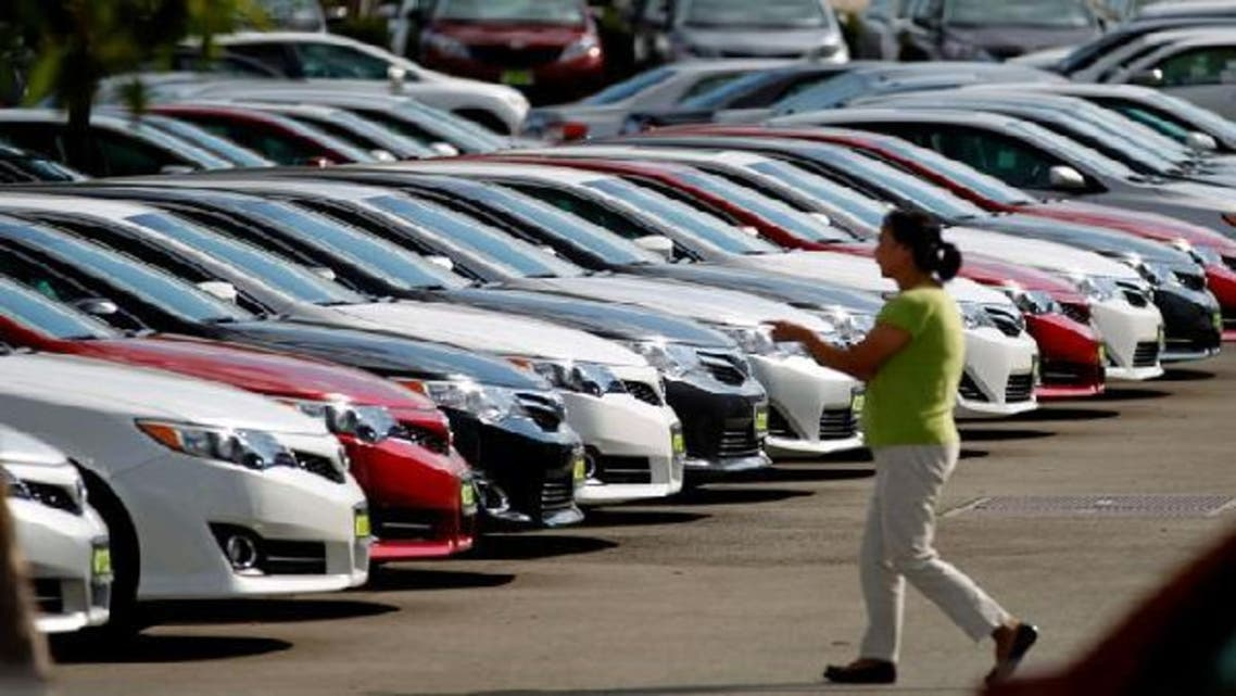 Toyota Motor Corp said it would recall more than 7.4 million vehicles worldwide for faulty power window switches that are a potential fire hazard. (Reuters)