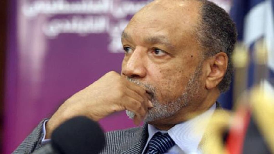 Bin Hammam was accused of trying to buy the votes of Caribbean officials by handing them $40,000 each in brown envelopes at a meeting in Port of Spain one month before the FIFA election. (AFP)