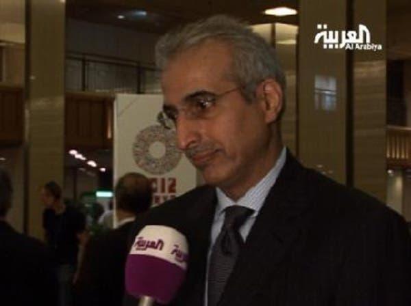 السعد هيئة الاستثمار الكويتية لا تدعم البورصة