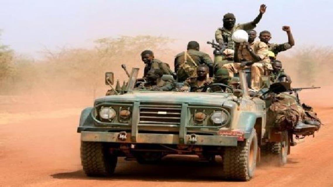 البشير يأمر بفتح الحدود مع جنوب السودان