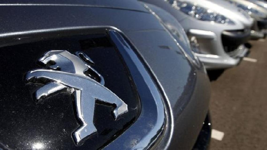 French manufacturer Peugeot announced in February it had stopped shipping to Iran and repatriated most of its staff, citing difficulties created by the Western banking embargo against Tehran. (Reuters)