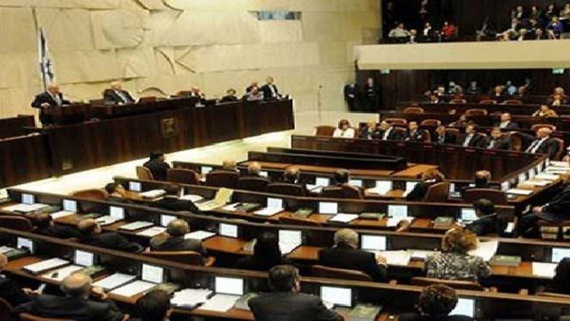 اسرائیلی کنیسٹ تحلیل، نئے پارلیمانی انتخابات جنوری 2013ء میں کرانے کا اعلان