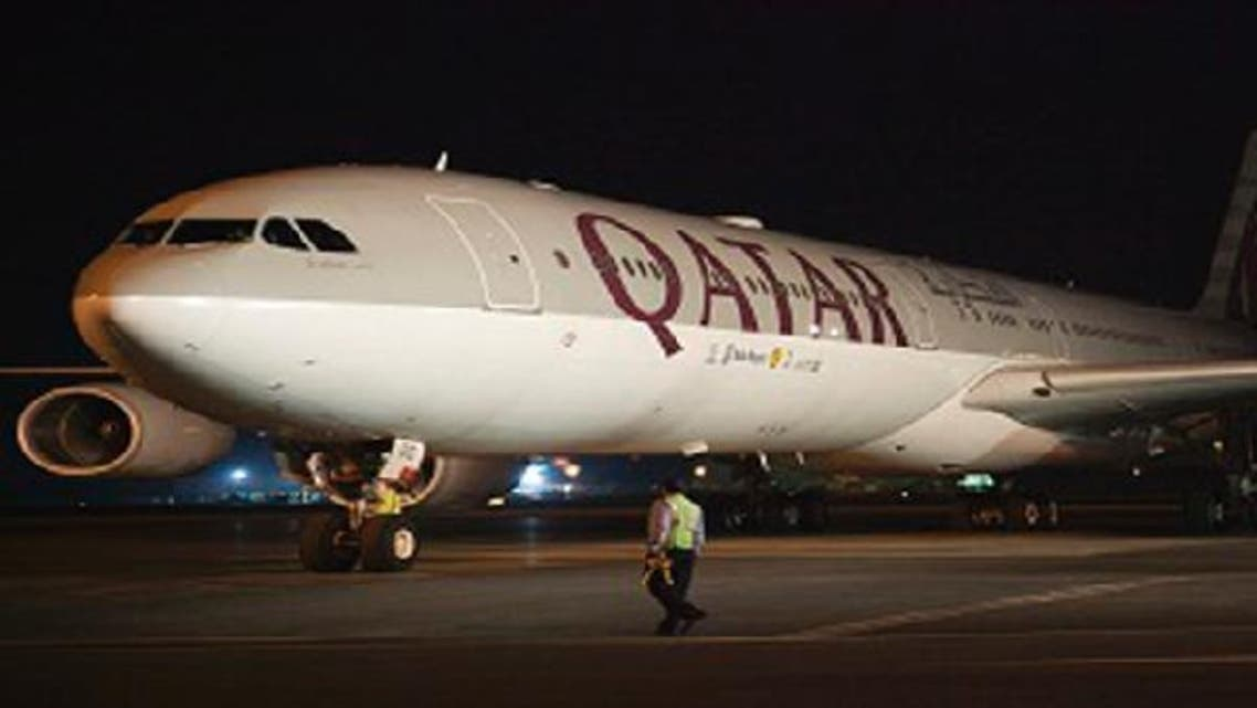 Qatar Airways currently has a network of 120 destinations, covering 70 countries, flown to by a fleet of 111 aircraft. (Reuters)