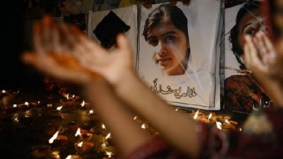 There are fears gains made by women since the Taliban were ousted could be eroded when international troops leave. (AFP, Asif Hassan)