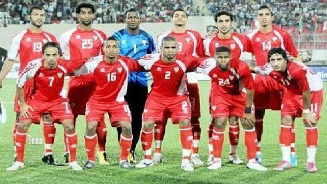 بروفة ودية بين الإمارات وأوزبكستان