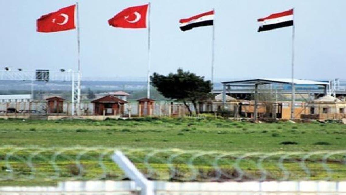 شام، ترک سرحد پر مُشترکہ نگرانی کے لیے کمیشن بنانے پر تیار