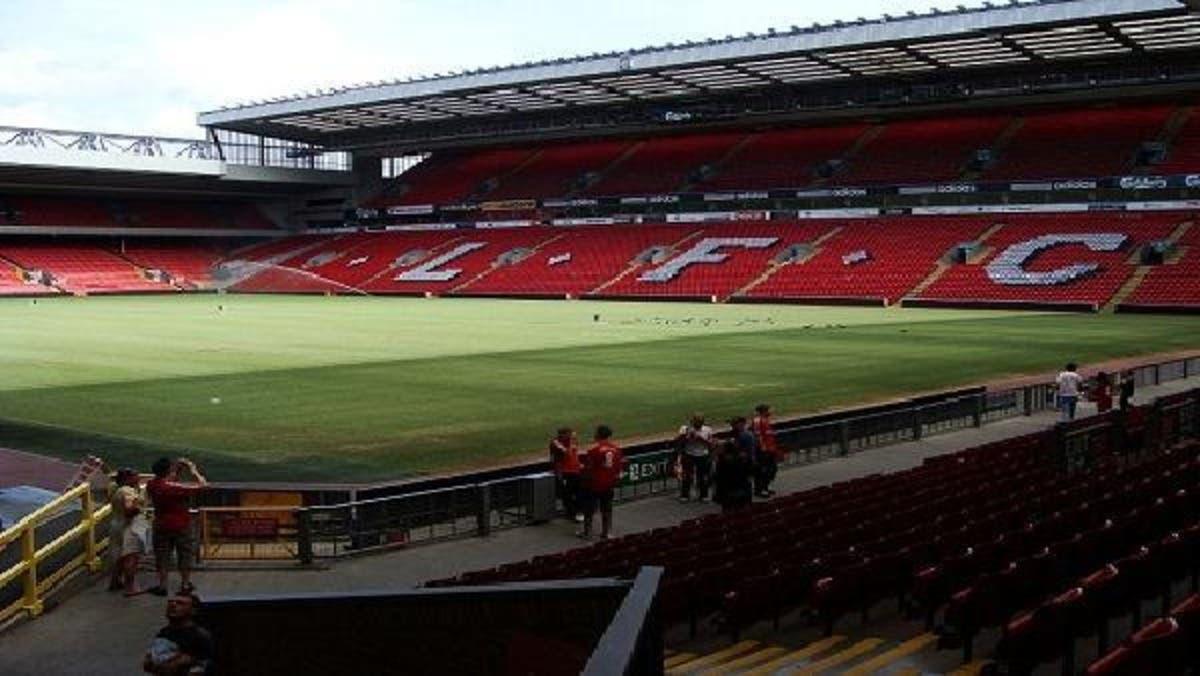 """ليفربول ينوي إضافة 7 آلاف مقعد في """"أنفيلد"""""""