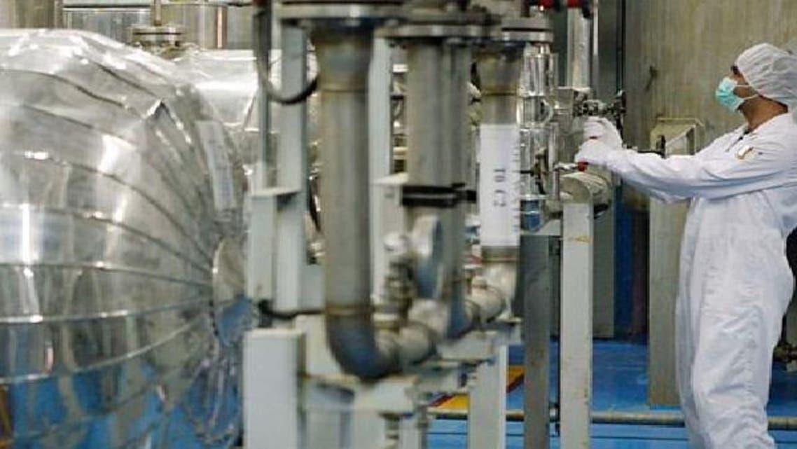 تقرير يحذر من قدرة إيران على صنع قنبلة في 10 أشهر