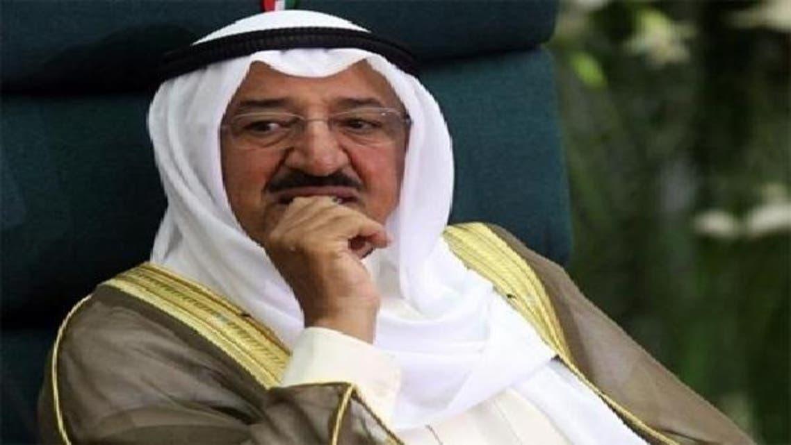 امیر کویت پارلمان کشور را منحل اعلام کرد