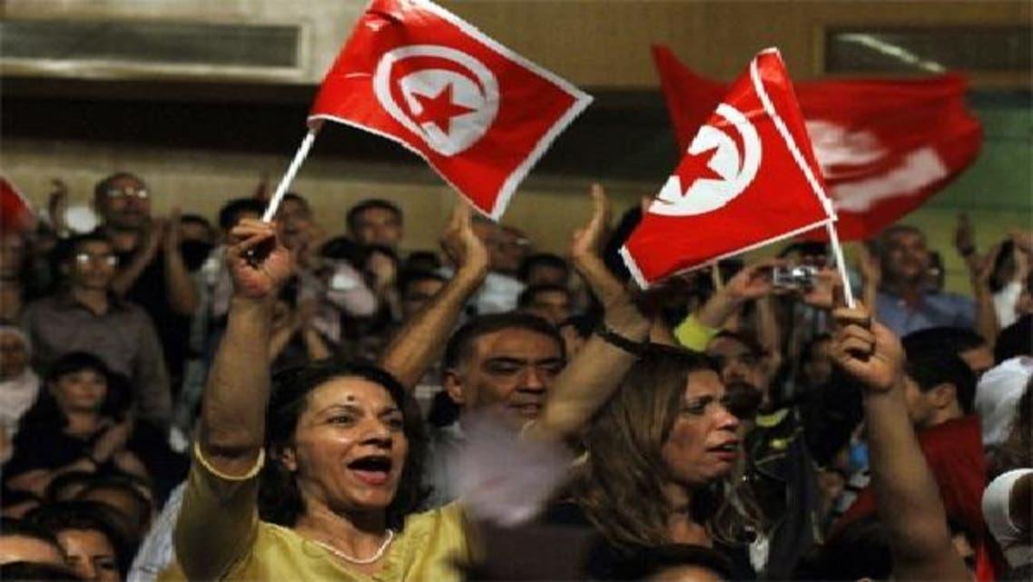 تیونس میں قبل از وقت پارلیمانی اور صدارتی انتخابات کا اعلان