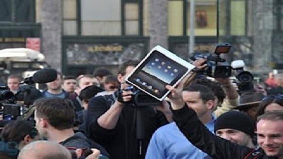 قطاع أجهزة الحاسوب الكفية يتميز بتنافسية عالية