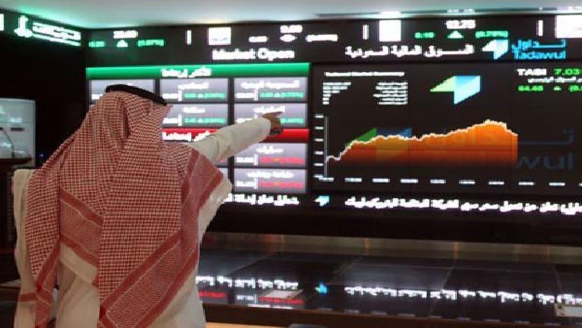 المؤشرات القطاعية بالسوق السعودي سجلت ارتفاعاً جماعياً