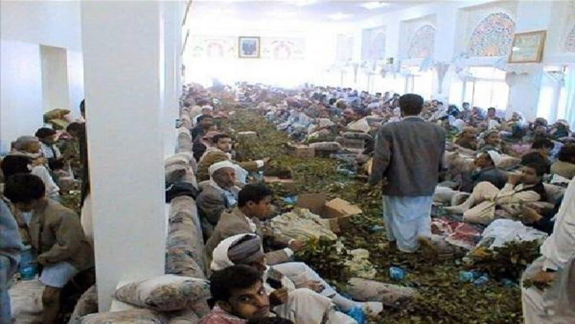 یمن میں حوثی باغیوں کے ہاتھوں مساجد کی بے حرمتی