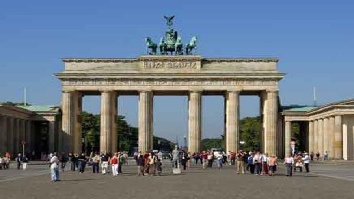 موقع تاريخي ألماني