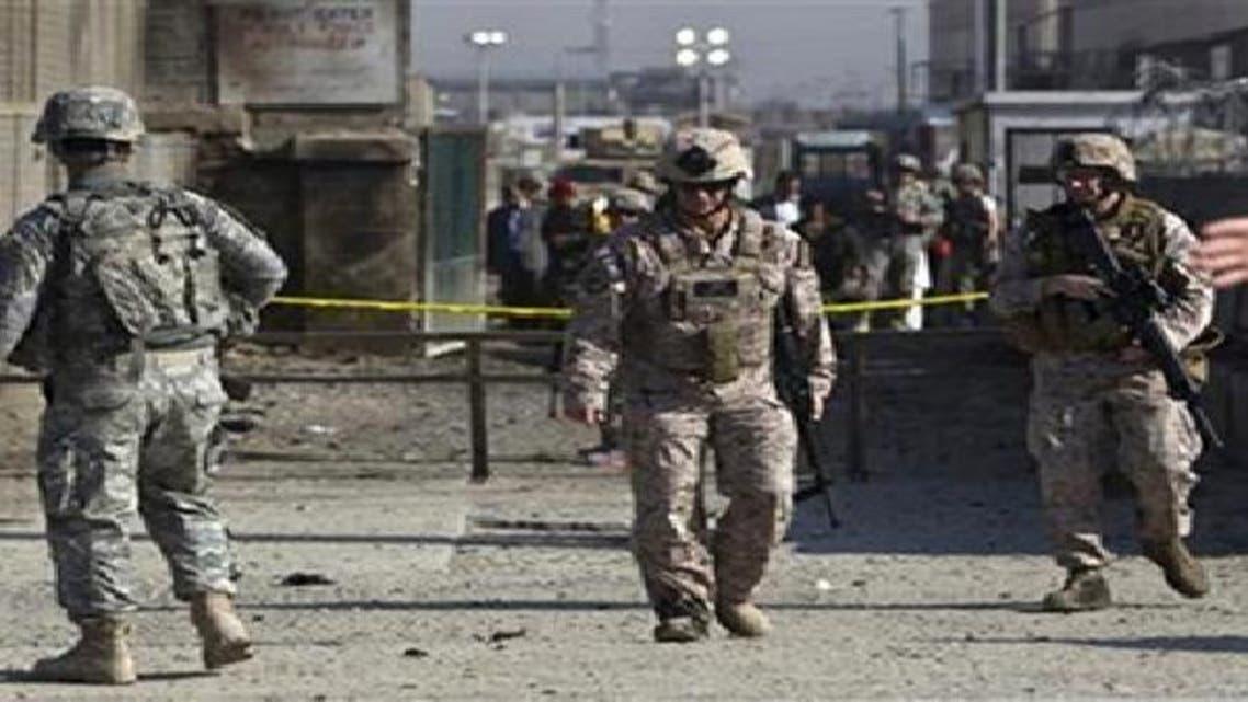 مقتل 6 أشخاص من بينهم عناصر استخباراتية بأفغانستان