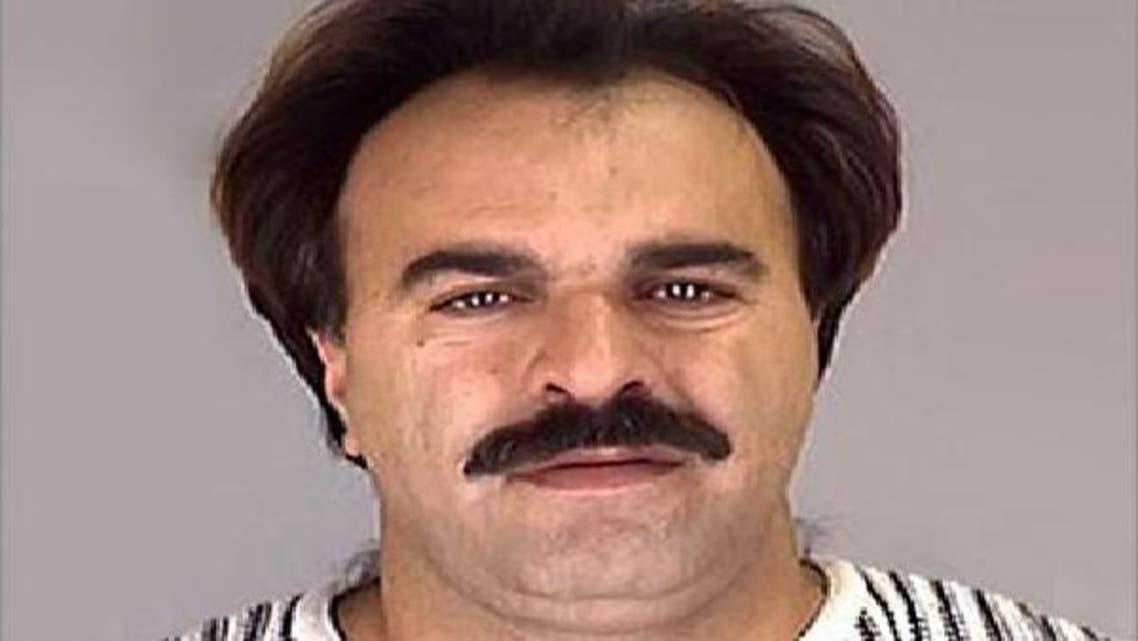 منصور ارباب سئیر کو نیویارک میں گذشتہ سال ستمبر میں جان ایف کینیڈی ہوائی اڈے پر گرفتار کیا گیا تھا