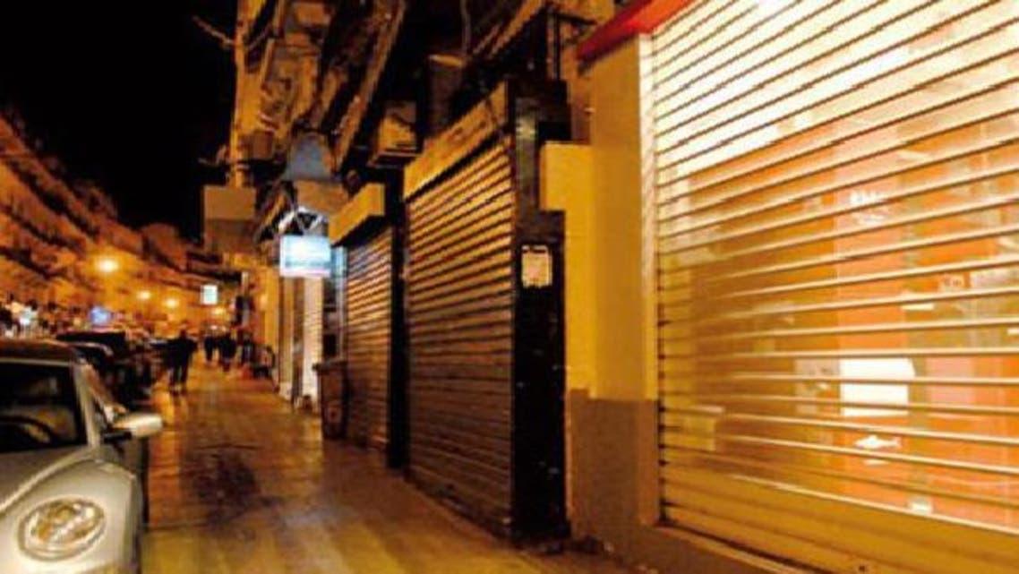 مصر تغلق المحال التجارية العاشرة مساء عقب العيد