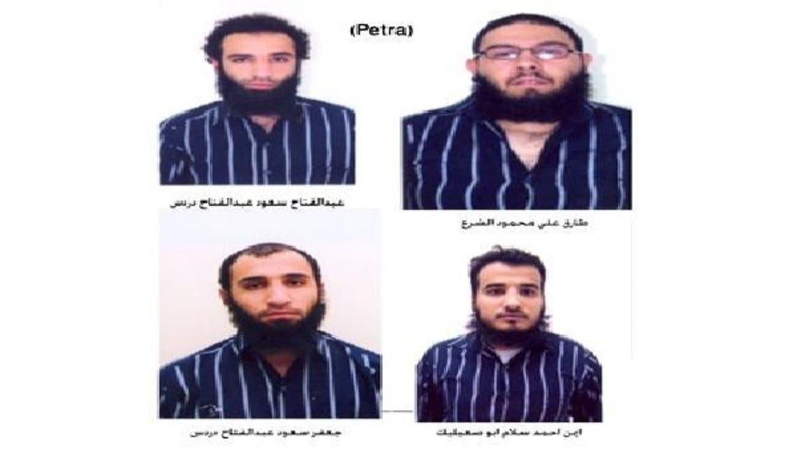 اردن کے وزیراطلاعات سامح معایطہ نے القاعدہ کی سازش ناکام بنانے کی اطلاع دی ہے