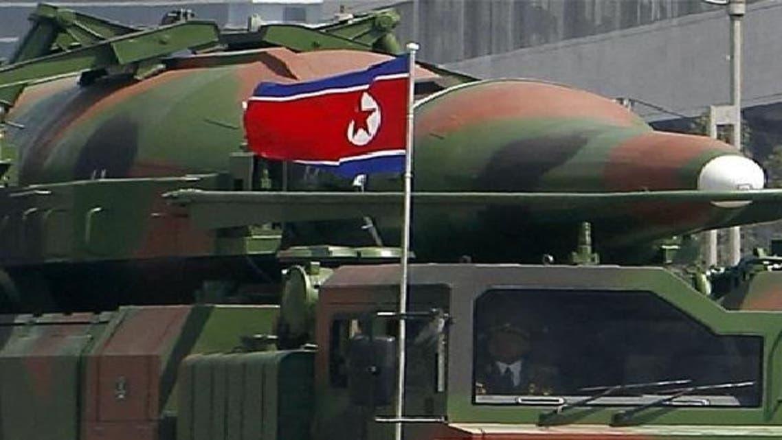 پیانگ یانگ کی امریکا کو دھمکی؛ میزائل کا جواب میزائل سے دیں گے