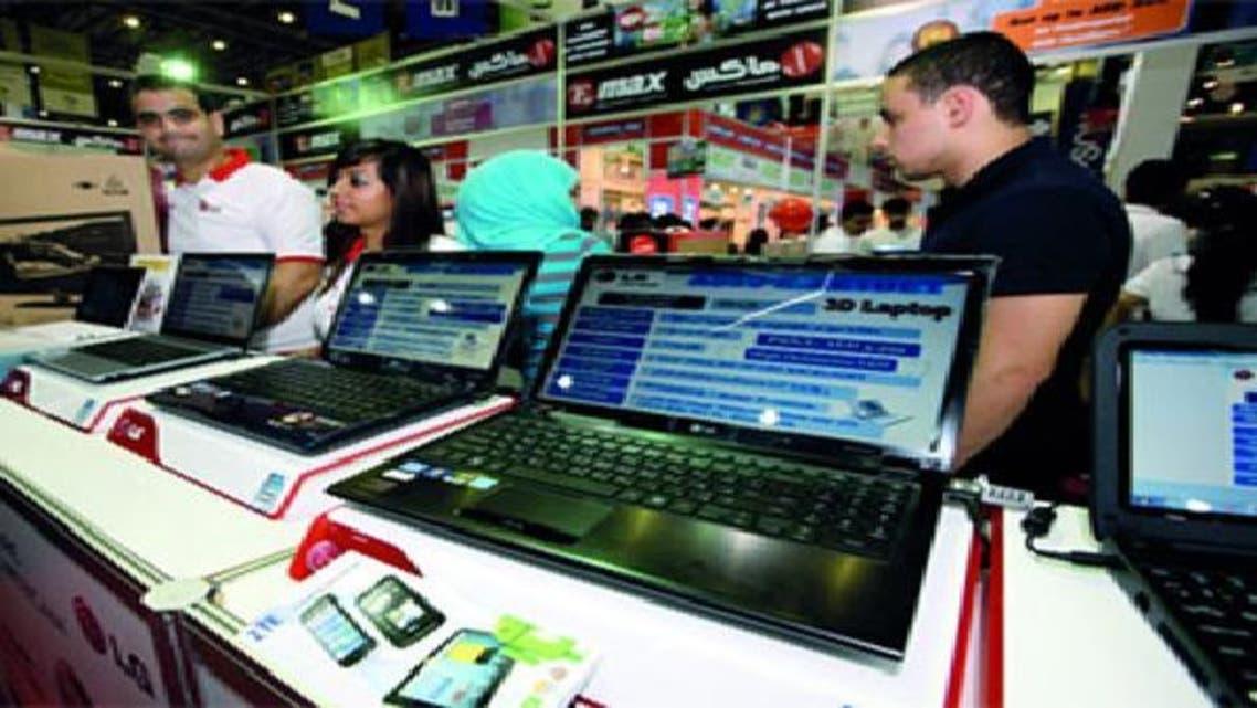 2011 شهد بيع 352,8 مليون جهاز كمبيوتر حول العالم