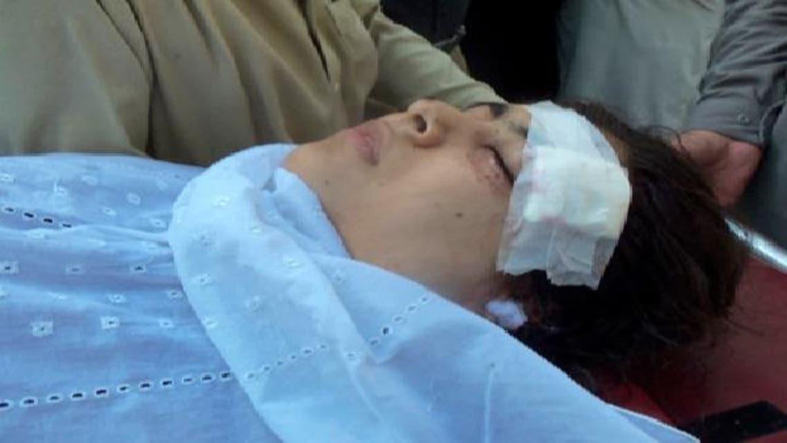 ملالہ یوسف زئی پر قاتلانہ حملے کی دنیا بھر میں مذمت کی جا رہی ہے