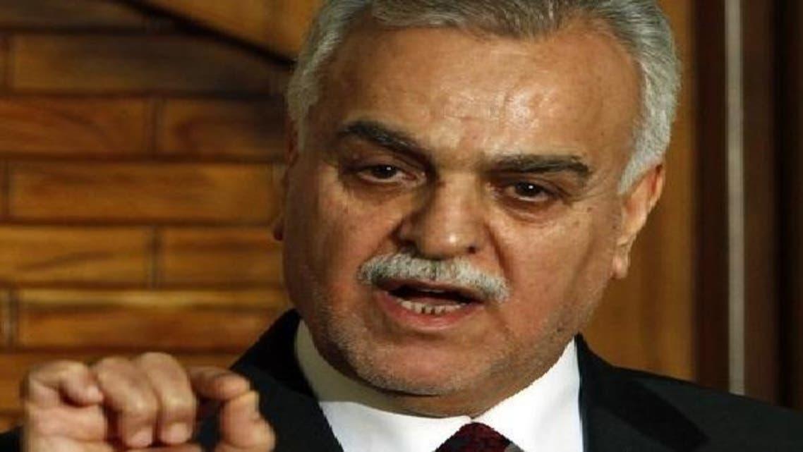 عراق کے مفرور نائب صدر طارق الہاشمی