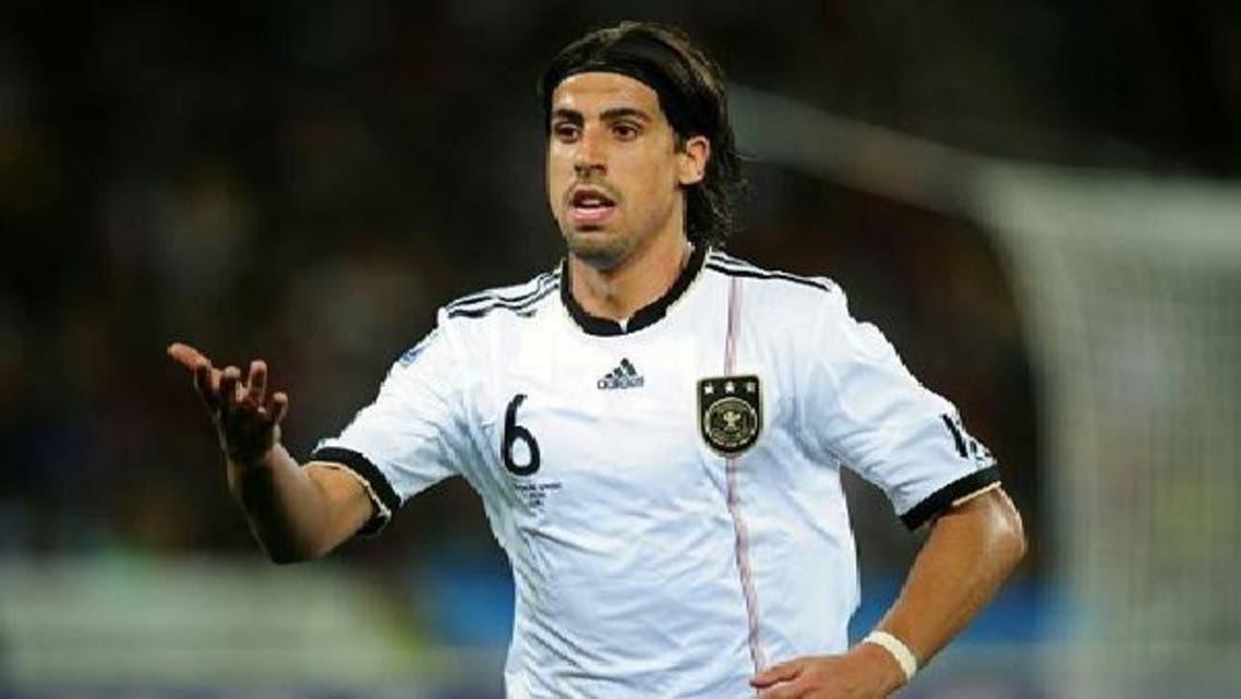الألماني سامي خضيرة