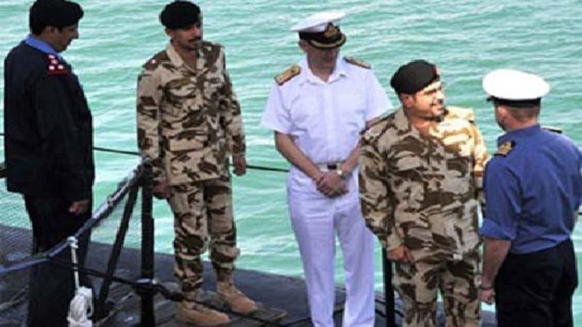 دفاعی معاہدے کے تحت دونوں ممالک کی مسلح افواج کو مشترکہ تربیت دی جائے گی۔