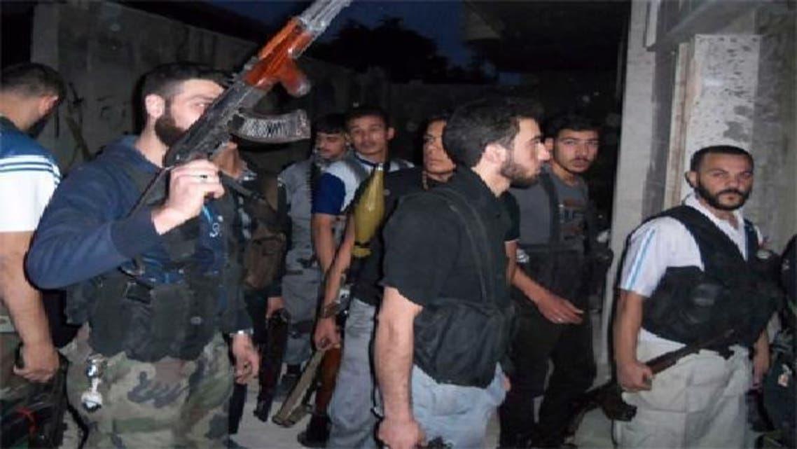 شام: سرحدی جھڑپوں میں حزب اللہ کے جنگجو ہلاک؛ جیش الحر