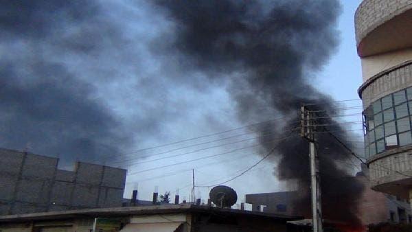 دمشق.. قتيل بانفجارين عشية الانتخابات البرلمانية