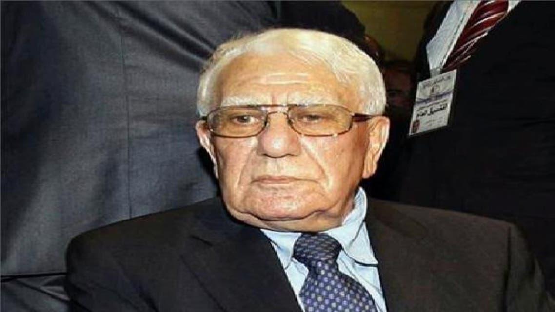 الرئيس الجزائري الأسبق الشاذلي بن جديد