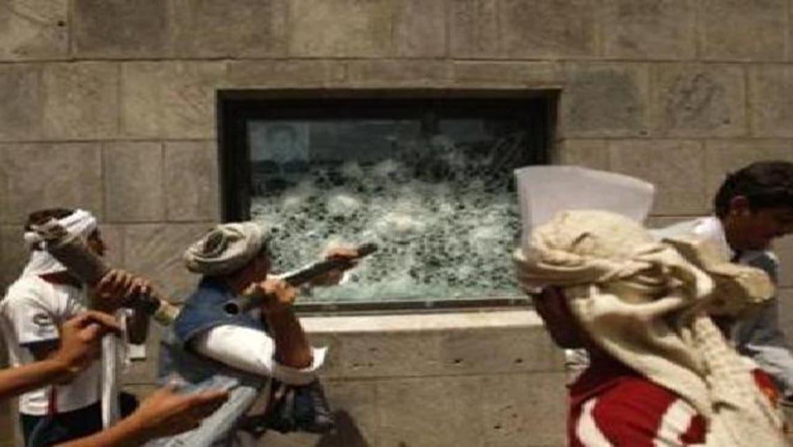 اغتيال مسؤول التحقيق في هجوم سفارة أمريكا بصنعاء