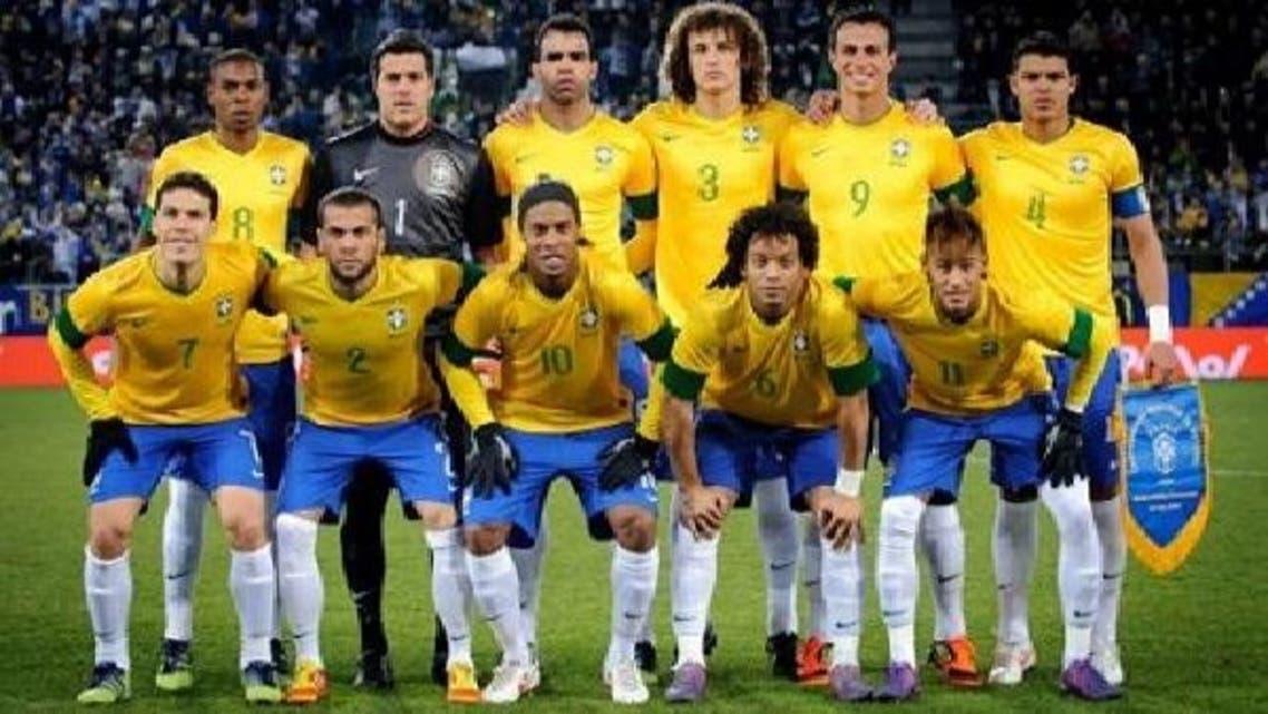 المنتخب البرازيلي يلاقي نظيره الكولومبي ودياً
