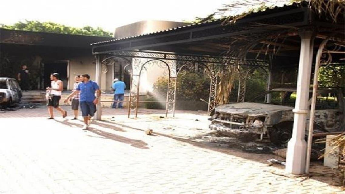 سفارتی تعطل ختم، لیبیا میں نئے قائم مقام امریکی سفیر کا تقرر