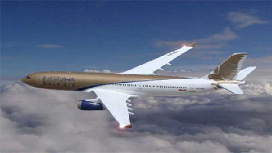 """البحرين تدعم \\""""طيران الخليج\\"""" بـ 462 مليون دولار"""