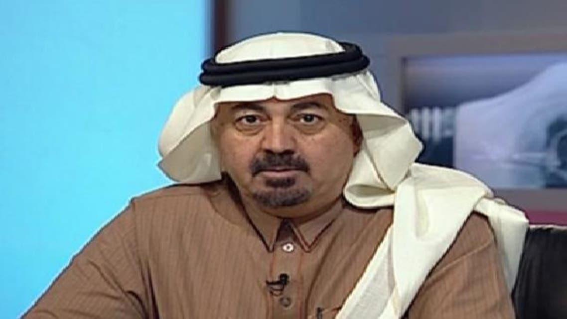 المتحدث الرسمي باسم وزارة الإعلام عبدالرحمن الهزاع