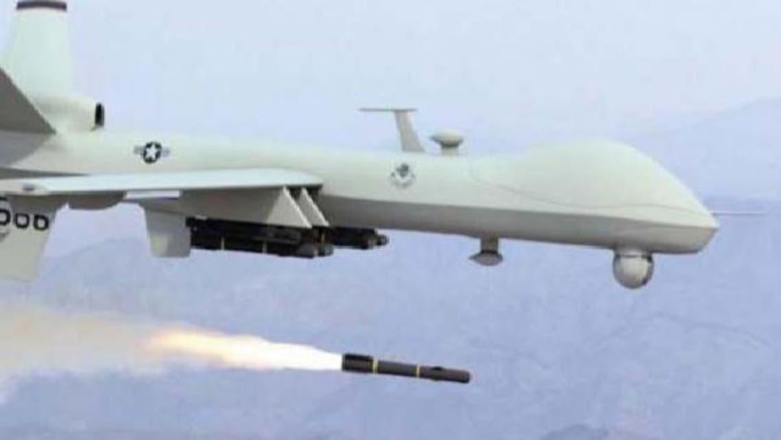 پاکستان میں امریکی ڈرون حملوں کے خلاف سخت احتجاج کیا جا رہا ہے