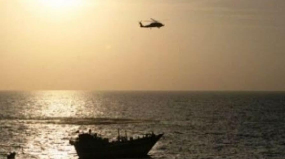 برخی مسئولان یمنی دوشنبه ۲۸-۱-۲۰۱۳ اعلام کردند که ۲۳ ژانویه یک کشتی حامل اسلحه توقیف کرده اند که مسئولان آمریکایی معتقدند از ایران برای قرار گرفتن در اختیار شورشیان یمنی ارسال شده است.