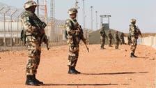 Algerian offensive kills two militants: ministry