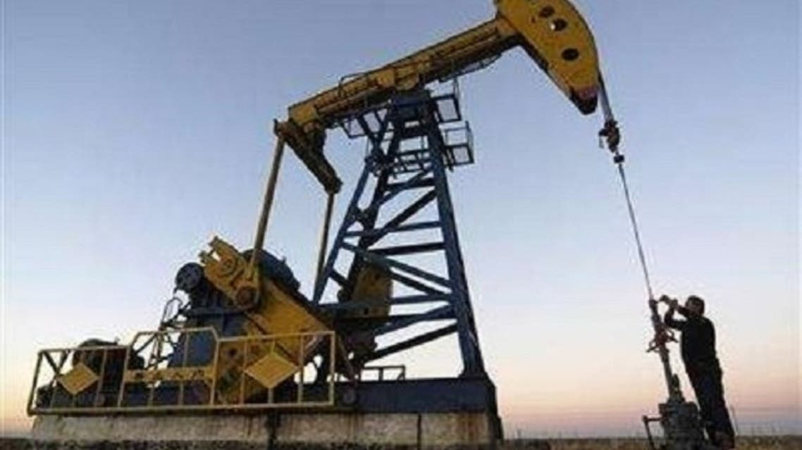 Supply worries hailing from Middle East conflict buoyed rates of Brent, the main gauge for global oil prices. (Reuters)