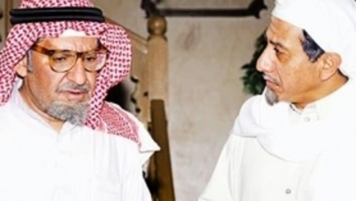 السدحان ناصر القصبي مقلد ولا يمتلك إلا 5 من نجومية طاش