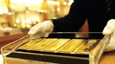 الذهب يودع 2013 على أول خسارة منذ 13 عاماً