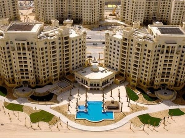 362 مليون درهم تصرفات العقارات اليوم في دبي