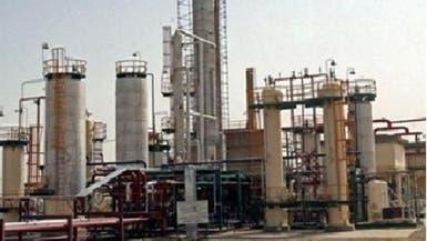 إيران تسعى لاستنزاف حقول النفط المشتركه مع العراق